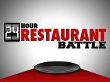 24 Hour Restaurant Battle