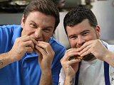 Chuck's Eat The Street