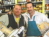 Ciao America With Mario Batali